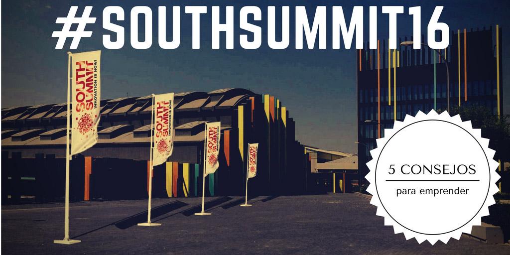 5 consejos para emprender south summit