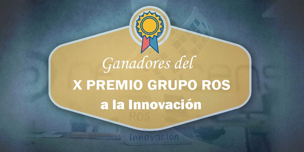 Premio ROS Renacens