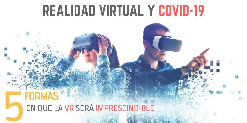 Portada VR Covid-19