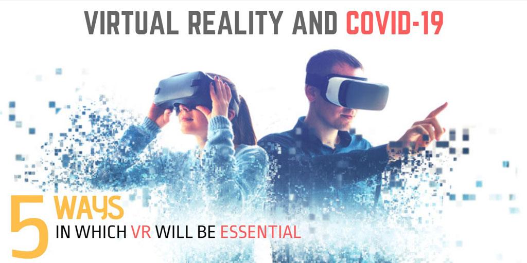 VR Covid-19 Cover
