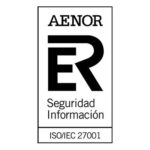 Marca ISO 27001